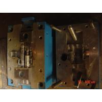 Die Casting Mould Making Services For Ductile Iron / Aluminum Alloy Manufactures