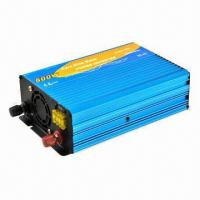500W Pure Sine Wave Inverter with Power On/Off Switch Manufactures