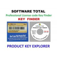 Window XP Vista 7 10 Windows 8.1 Product Key Code FINDER CD Packing Lifetime Manufactures