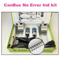 China Best Seller 2015 Canbus HID xenon kit 12V/24V 35W xenon hid Canbus on sale