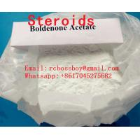 China Estrone Raw Steroid Powder Bodybuilding Supplements Steroids Highly Pure Material on sale