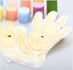 SPA Deep Moisturizing Paraffin Hand Mask Gloves for Skin Softening Manufactures
