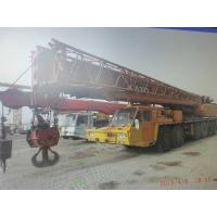 Original Used Kato Crane 160 Ton NK1600 For Sale Manufactures