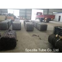 1-7 FPI High Frequency Welded Finned Tubes OD 1