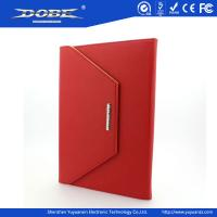Cross pattern PU Fashion protective Case with stand and magnetic buckle for Samsung Galaxy Tab2 P5100 Manufactures