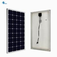 Durable Multicrystalline Solar Panels , 200 Watt Solar Panel Easy Installation Manufactures