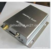 Revised Ver. Vehicle GPS Tracking Device VT310X