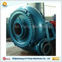 stainless steel expeller seal dry sand pump Manufactures