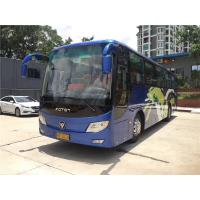280hp EURO IV Used Tour Bus FOTON Brand For Passenger Transportation Manufactures