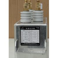 China Electrical Induction Heating Capacitors / Compensation Capacitor on sale