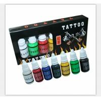 Professional &cheap Tattoo Ink Manufactures