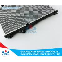 Quality 19010-PSA-901 01-04 Honda Aluminum Auto Radiator For STREAM'01-04 RN1/K17A for sale