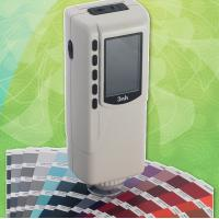 China CQCS3 Software Color Testing Machine NR60CP Chroma Meter For Paint Plastic Laboratory on sale