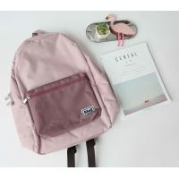 Naked Powder Student Leisure Backpack Laptop Bag For Women Waterproof Bag Manufactures