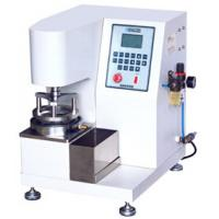 Electric Water Pressure Resistance Tester, Fabric & Leather testing equipment Manufactures