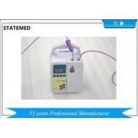 Adjustable Enteral Feeding Equipment , Nutrition Infusion Feeding Tube Pump Manufactures