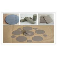 Stainless steel powder sintering filter filter tube filter plate filter Manufactures