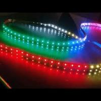 Hot Selling 5050 SMD Flexible LED Strip Light Manufactures