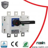 White Isolator Load Breaker Switch Un Grounded Gl Model Horizontal Rotary Type Manufactures