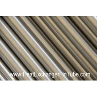 High Precision DIN 17175 seamless carbon steel pipes 15Mo3 13CrMo44 Manufactures