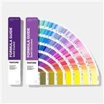 2019 Pantone CU Card GP1601A Formula Guide Coated / Uncoated Visualize Communicate Color For Graphics Manufactures