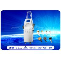 7 In 1 Redundant Cellulites Exploded Ultrasonic Cavitation Machine Body Slimming Manufactures