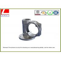 CNC Machined Aluminium Pressure Die Casting Part With Good Quality Manufactures