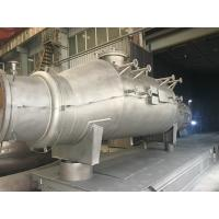 High Compliance Pressure Vessel Testing Fast Response Any Time On Call Manufactures
