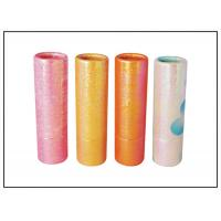Recycled Kraft Paper Paper Tube Packaging Containers For Loose Powder Manufactures