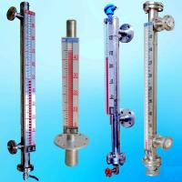 China UHZ-99 Side mounted or TOP mounted Magnetic Liquid Level Gauge on sale