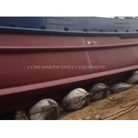 China Heavy Lifting Airbags For Ship Launching and lifting on sale