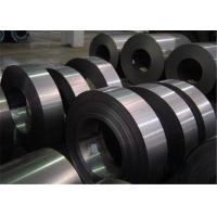 Industry Transformer Grain Oriented Electrical Steel Cold Rolled For Transformer Cores Manufactures
