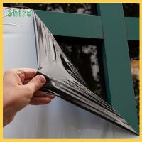 China Printable Black & White Temporary Aluminum Window Frame Protection Tapes PE Protection Tape on sale