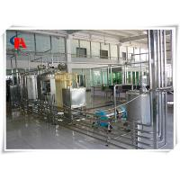 Compact Structure Commercial Water Purification Systems Stainless Steel Food Grade Materials Manufactures