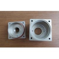 Customized Nylon / Metal Aluminium CNC Machining For Connection Stamping Parts Manufactures