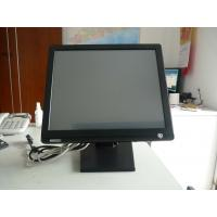 17 inch POS touch screen monitor Manufactures