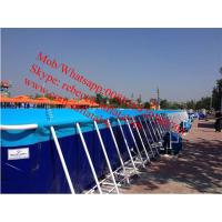 Swimming pool swim pool folding swimming pool above ground pool mobile swimming pool Manufactures