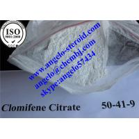 Pharmaceutical grade clomid