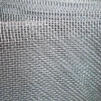 China Aluminum 1050/5050 Wire Mesh|Bright Aluminum Wire Screen with 400mesh on sale