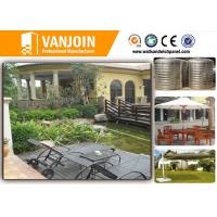 Eco-friendly Sound Insulation Fireproof Modern Prefab Houses Villa System Manufactures