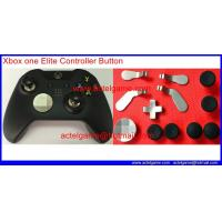 Quality Xbox one Elite Controller Button Xbox one repair parts for sale