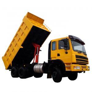 China 371hp 6*4 Sinotruk Mining Tipper Dump Truck , Customized 70 Ton Dump Truck on sale