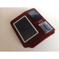 Countertop Android POS Terminal with 2D QR Code Bacode Scanner / NFC Reader