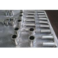 OEM Stainless Steel Machine Parts Precision Metal Parts Aluminum Manufactures