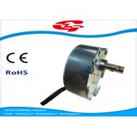 3W High Torque Synchron Electric Motors For  Air Condition / Fireplace Manufactures