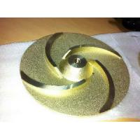 Bronze Casting/Lost Wax Casting Impeller Manufactures