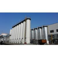 China PSA Gas Separation Unit For CO2 / H2 / CO / CH4 on sale