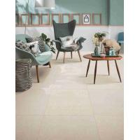 China White Color Full Body Porcelain Tile / Anti Frost Granite Stone Tile 24 X 24 on sale