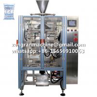 fully automatic ice cube weighing packing machine Manufactures