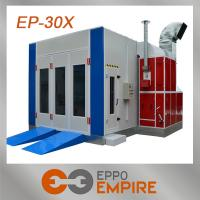 2015 China Hot Sale Spray Booth / Car Spray Oven Bake Booth Manufactures